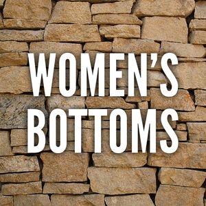 Women's Bottoms